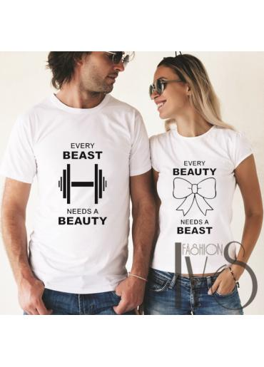 Модел 17V Тениски за двойки
