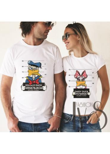 Модел 7V Тениски за двойки
