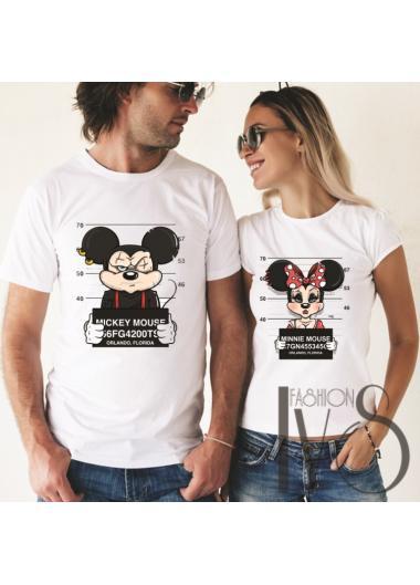 Модел 8V Тениски за двойки