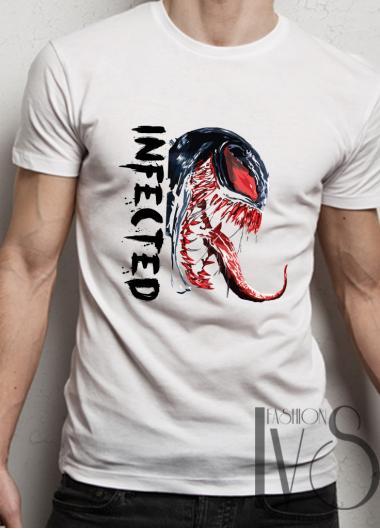 Мъжка тениска Модел 261T