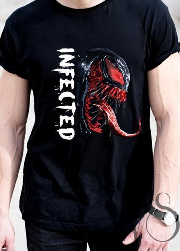 Мъжка тениска Модел 260EM
