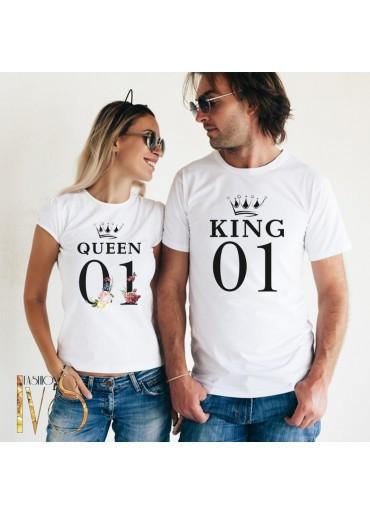 Модел 27V Тениски за двойки