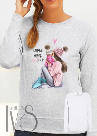 Дамска блуза Модел 10S