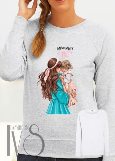 Дамска блуза Модел 45S