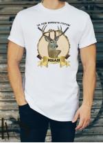 Мъжка тениска за Ивановден ID: 33