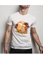 Мъжка тениска Модел 199T