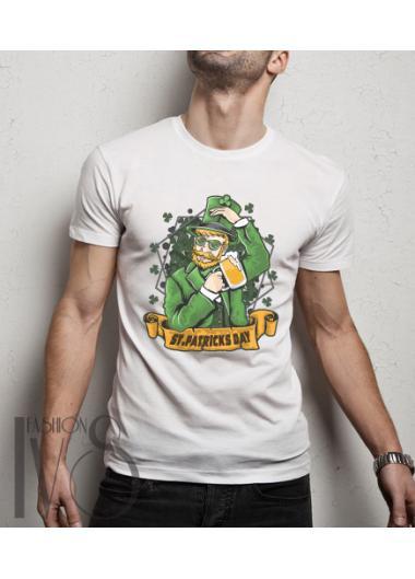 Мъжка тениска Модел 201T