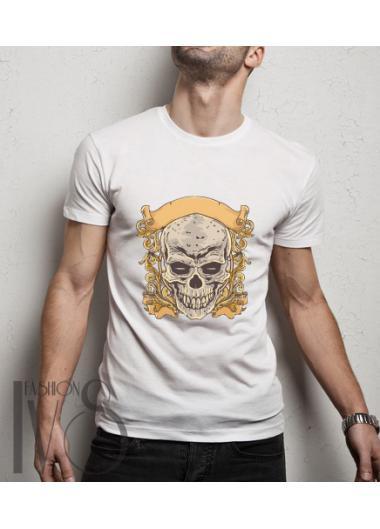 Мъжка тениска Модел 203T