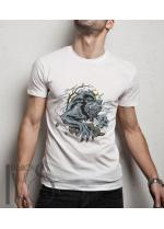 Мъжка тениска Модел 204T