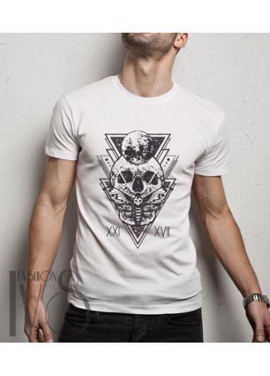 Мъжка тениска Модел 205T