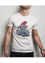 Мъжка тениска Модел 206T