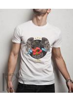 Мъжка тениска Модел 217T