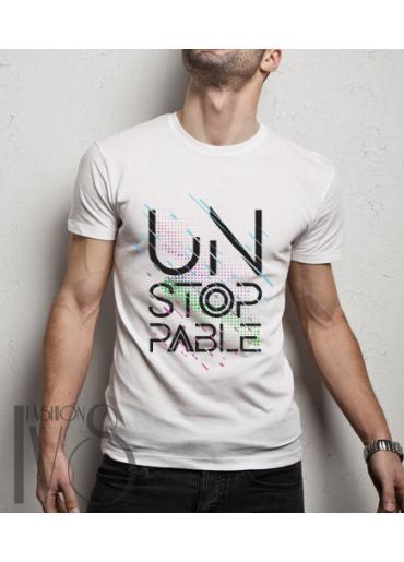 Мъжка тениска Модел 195T