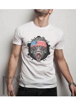 Мъжка тениска Модел 226T