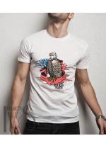 Мъжка тениска Модел 227T
