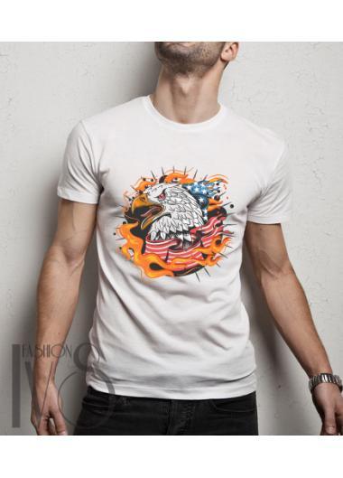Мъжка тениска Модел 229T