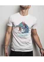 Мъжка тениска Модел 235T