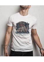 Мъжка тениска Модел 236T