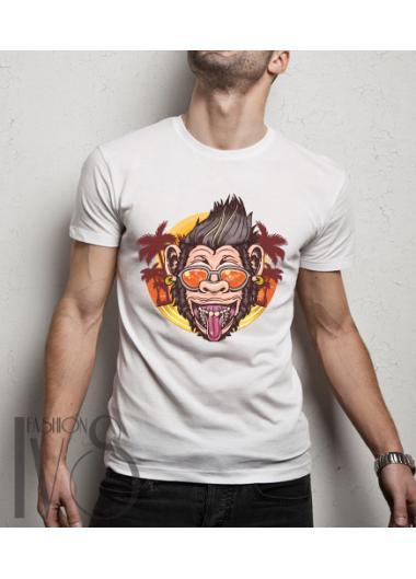 Мъжка тениска Модел 242T