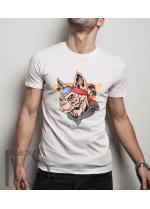 Мъжка тениска Модел 243T