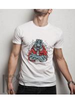 Мъжка тениска Модел 245T