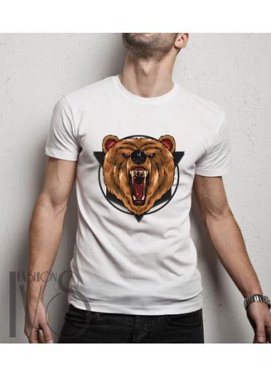 Мъжка тениска Модел 249T