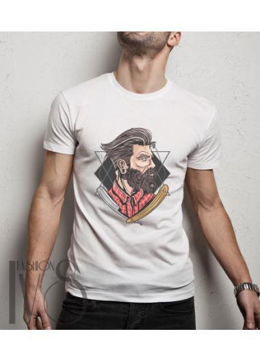 Мъжка тениска Модел 250T