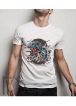 Мъжка тениска Модел 253T