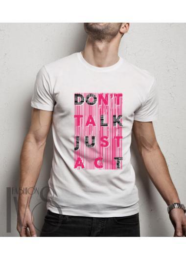 Мъжка тениска Модел 255T
