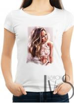 Дамска тениска Модел 940