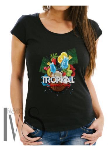 Дамска тениска Модел 106EW