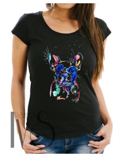 Дамска тениска Модел 115EW