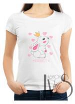 Дамска тениска Модел 762