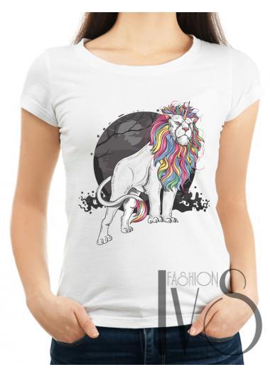 Дамска тениска  Модел 768