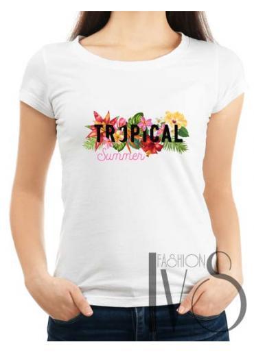 Дамска тениска  Модел 772