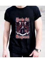 Мъжка тениска Модел 45EM
