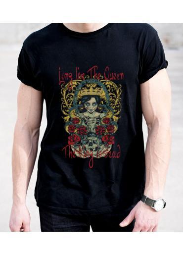 Мъжка тениска Модел 46EM