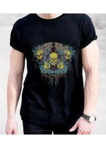 Мъжка тениска Модел 49EM