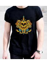 Мъжка тениска Модел 51EM