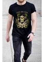 Мъжка тениска Модел 58EM