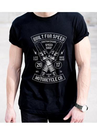 Мъжка тениска Модел 67EM