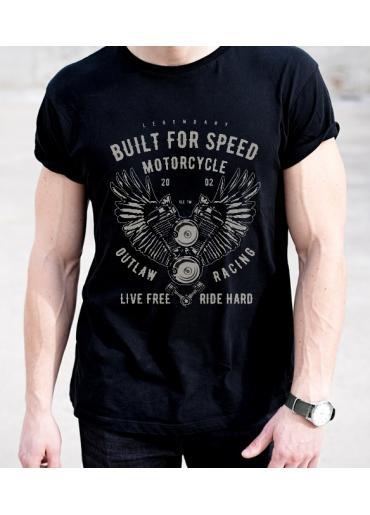 Мъжка тениска Модел 68EM