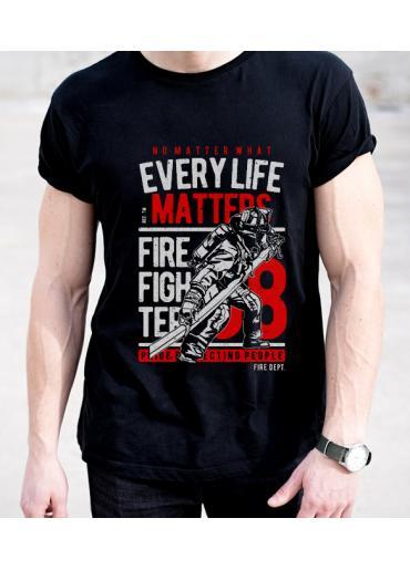 Мъжка тениска Модел 73EM