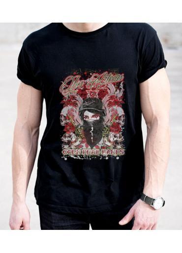 Мъжка тениска Модел 77E