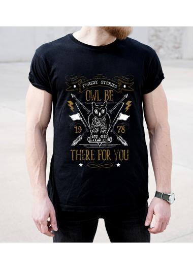 Мъжка тениска Модел 78EM