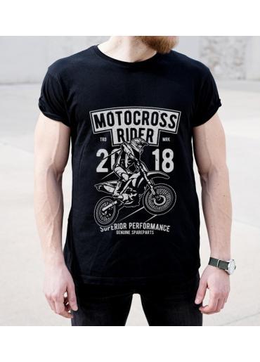Мъжка тениска Модел 81EM