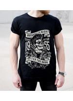 Мъжка тениска Модел 90EM
