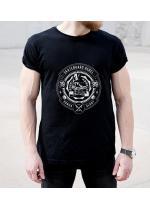 Мъжка тениска Модел 93EM