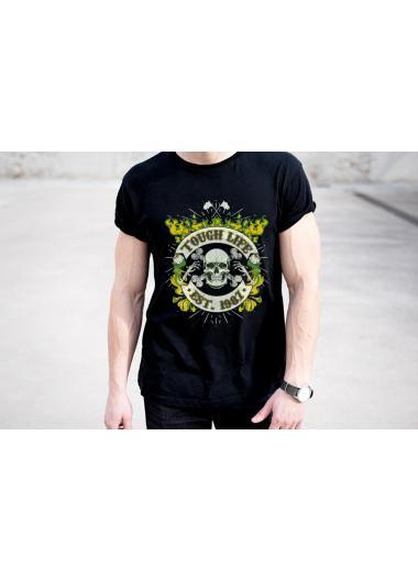 Мъжка тениска Модел 99EM
