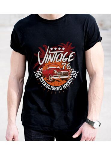 Мъжка тениска Модел 105EM